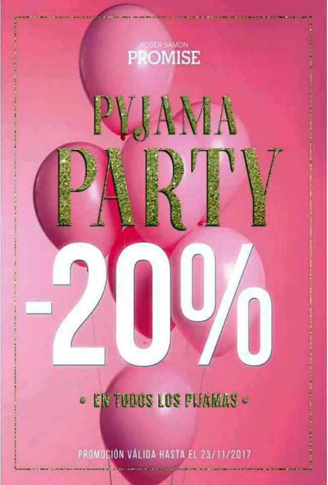 Pijama Party;  Pyjama Party