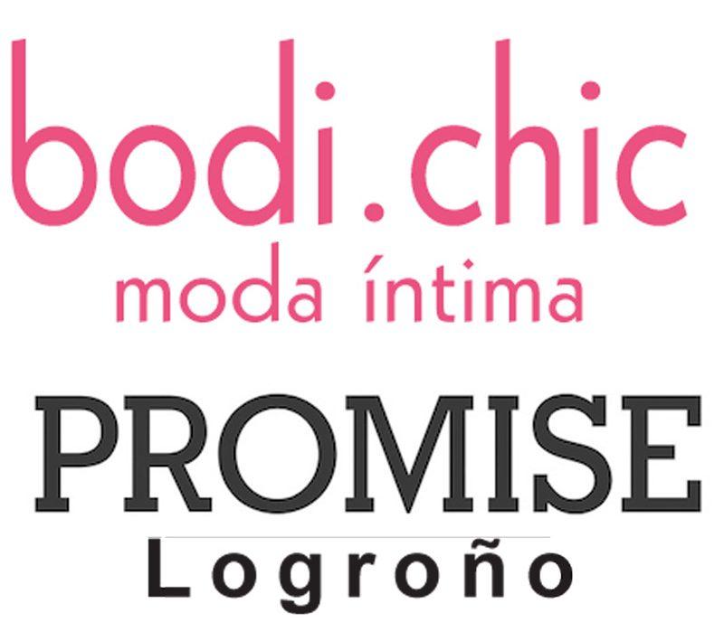 Tu lencería en Logroño. Bodi Chic. Colección PROMISE.